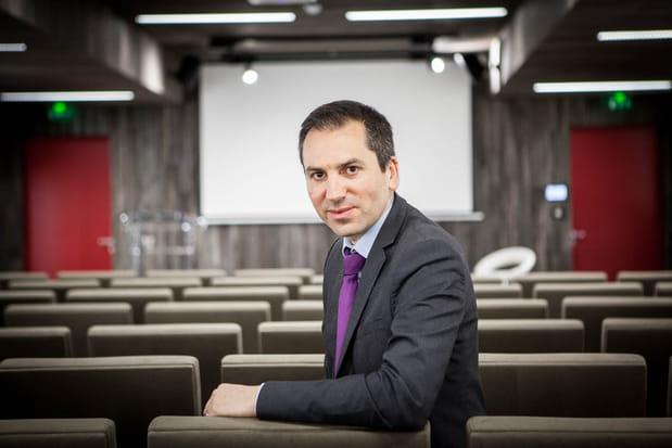 Fabrice Marsella