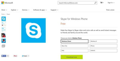microsoft store all apps