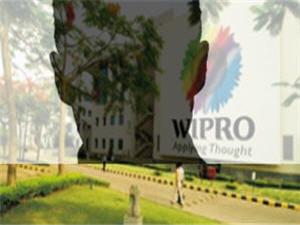 wipro est la deuxième ssii indienne, juste derrière tata consultancy services.