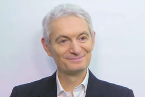 """Pierre Calmard (iProspect):""""Mon buzzword 2016 : augmenté!"""""""