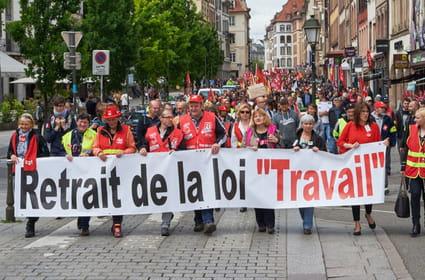 Loi Travail, manifestations: ce que cela change pour vous