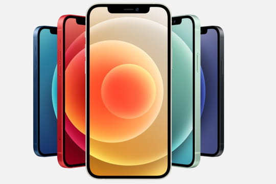 IPhone 12: c'est le jour J! Où l'acheter et à quel prix?