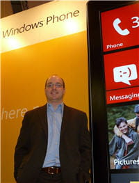 casey a. mcgee, senior marketing manager, microsoft