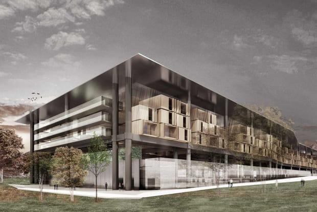 Meilleur Centre de Loisirs (futur projet)