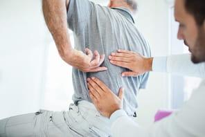 Mal de dos: comment trouver un bon ostéopathe remboursé?