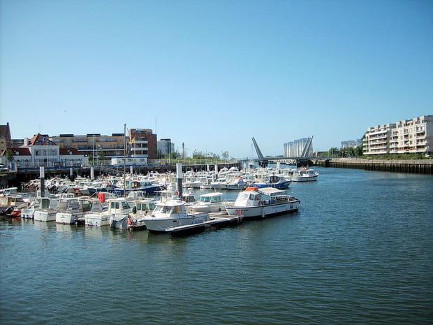 3e : Dunkerque (Nord), 1 692 euros le mètre carré