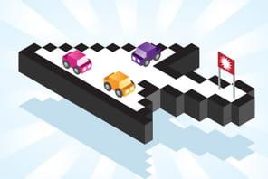 Comment les constructeurs auto lancent leurs nouveaux modèles sur le Web