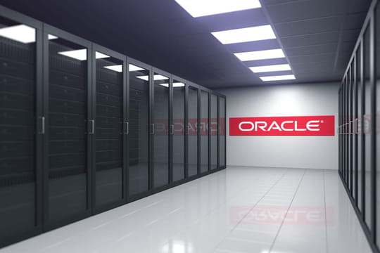 Oracle défie Amazon, Google et Microsoft dans le cloud hybride