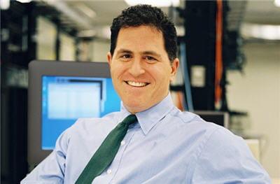 michael dell a quitté la fonction de p-dg de dell en 2004 pour de nouveau