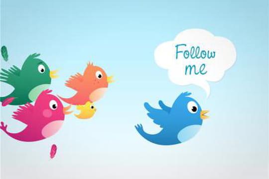 Twitter étudie ses utilisateurs actifs en France