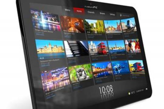 Les ventes de tablettes dépasseraient celles de PC en 2017