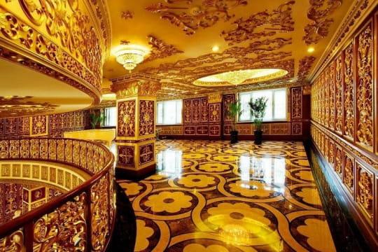 Un groupe chinois s'offre une copie de Versailles pour bureaux