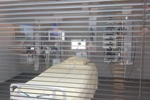Face au Covid-19, l'hôpital de Chalon-sur-Saône soulage ses soignants grâce à l'IoT