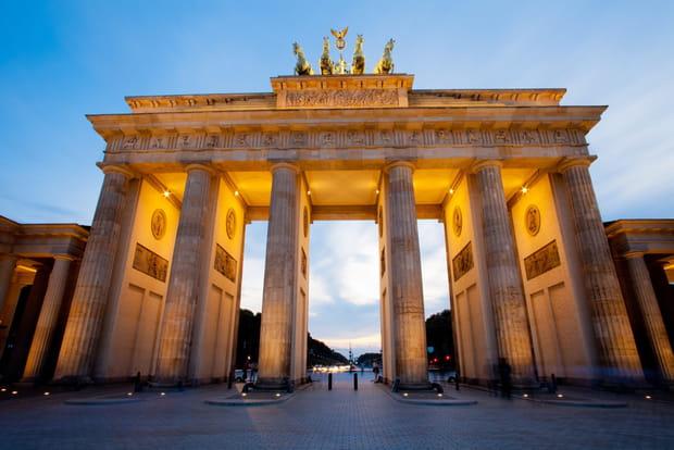 11e : Berlin, Allemagne, 81,26 £ (105,17 €)