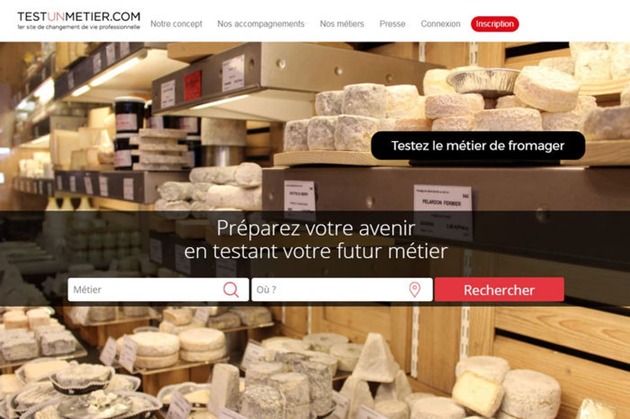 Ces Start Up Qui Aident à La Reconversion Professionnelle