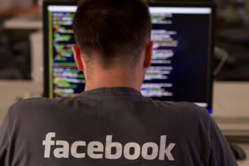 un nouvel employéde facebook lors d'un 'bootcamp', une introduction de 6