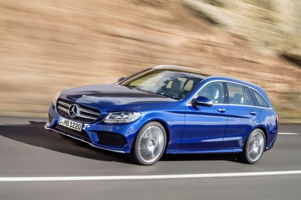 Mercedes Classe A: de l'allure, de la classe et un rejet de CO2limité
