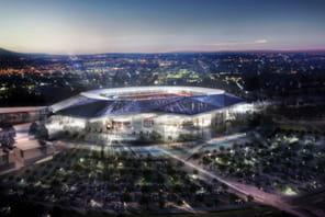 Comment l'Olympique Lyonnais veut passer à l'ère du stade connecté