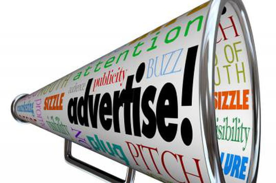 Les recettes publicitaires des médias ralentissent leur régression