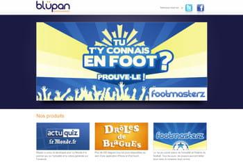 blupan.com