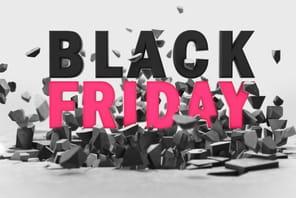 Black Friday 2019: les meilleures offres du Cyber Monday