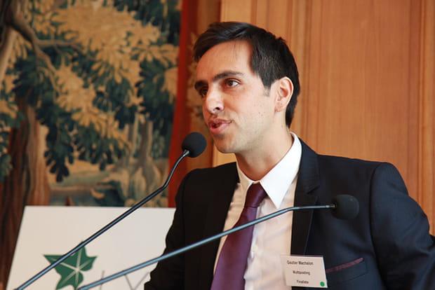 Gautier Machelon: multi-diffuser ses annonces d'emploi
