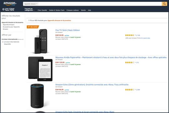 Amazon: Prime Day, business, Go… L'essentiel sur le géant du e-commerce