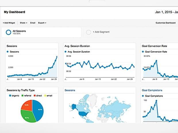 24e - Google Analytics