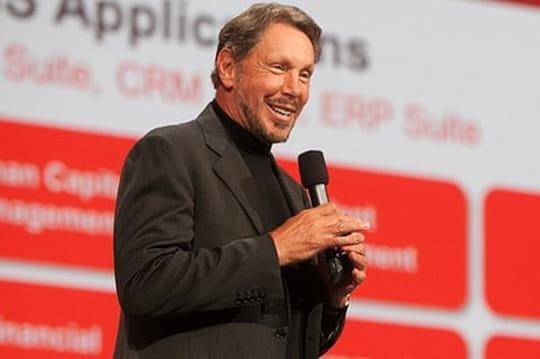 Voici le mail envoyé par Larry Ellison aux salariés d'Oracle au sujet d'un grand changement