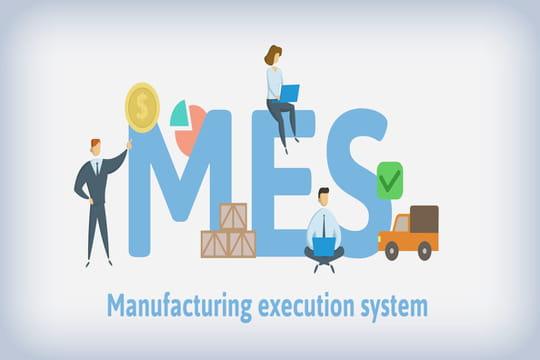 MES: l'IoT au service des lignes de production