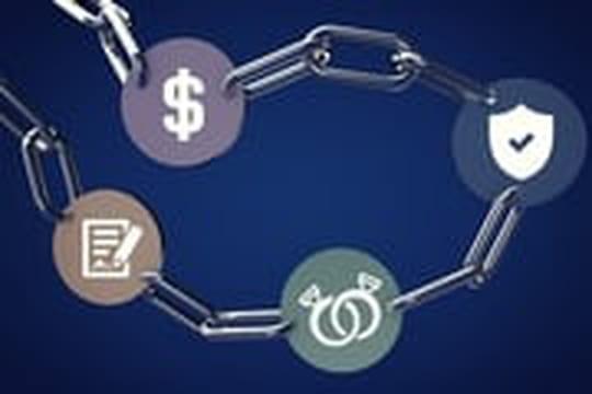 Blockchain: la SEC reconnaît les tokens comme des actions
