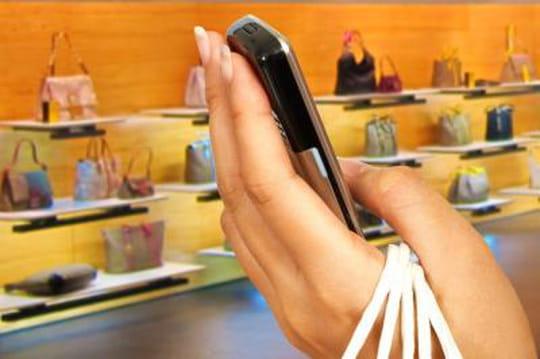 Les paiements mobiles en magasin décollent moins vite que prévu