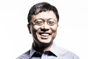 "Harry Shum (Microsoft): ""Nous avons intégré LinkedIn au Microsoft Graph"""