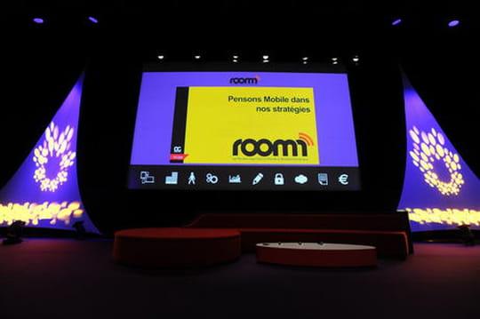 Roomn : les rencontres du digital se tiendront du 8 au 10 mars à Monaco