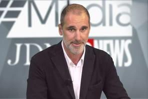 """Nicolas Zunz (Publicis Communications): """"Les clients travaillent plus facilement avec nos agences depuis la restructuration"""""""