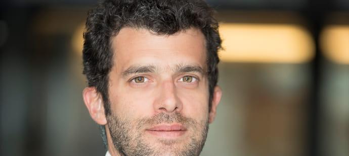 """Alexandre Viros (OUI.sncf):""""Notre assistant personnel de transports multimodaux sera lancé au printemps"""""""