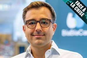 """Nicolas Brusson (BlaBlaCar):""""Je prépare les équipes et le business de Blablacar à une reprise très lente sur 12à 18mois"""""""