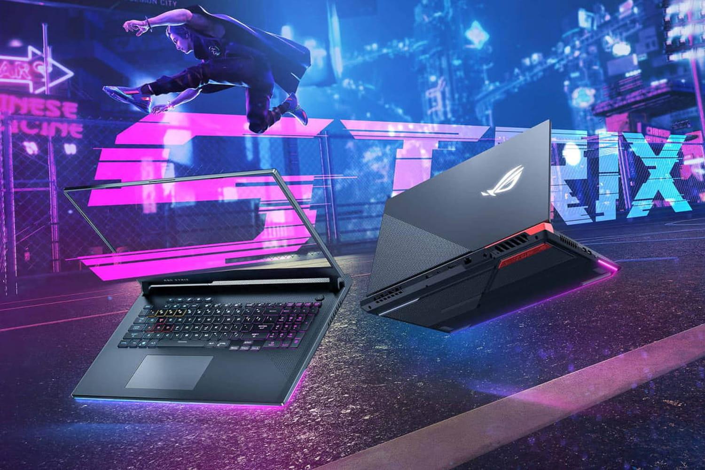 PC portable gamer: RTX, Asus, pas cher... le guide