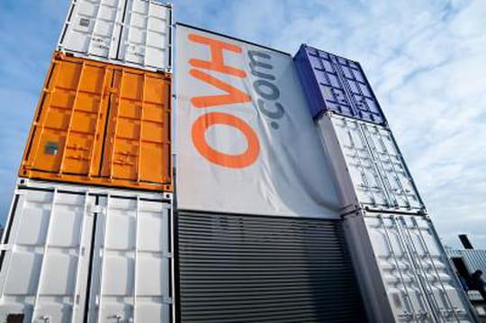 OVH forcé de suspendre les ventes de ses nouveaux serveurs dédiés