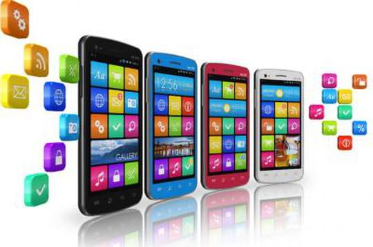 Google et Microsoft veulent doter les smartphones d'antivol