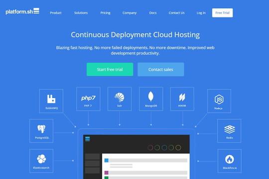 Platform.sh, ce cloud français qui défie Kubernetes