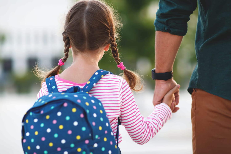 Arrêt pour garde d'enfant: recours au chômage partiel