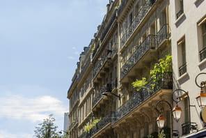Est-ce (enfin) le bon moment pour acheter à Paris?