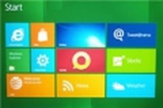 Les tablettes Windows 8 pour les pros dans les starting-blocks