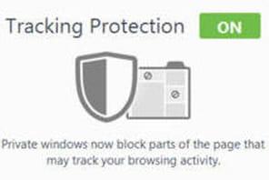 La nouvelle version de Firefox : anti-tracking amélioré, et 64 bits au programme