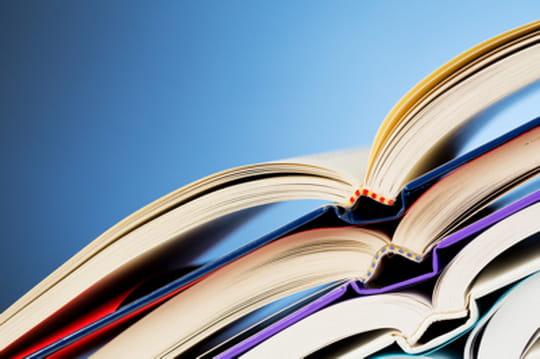 Les meilleures ventes de livres de 2014