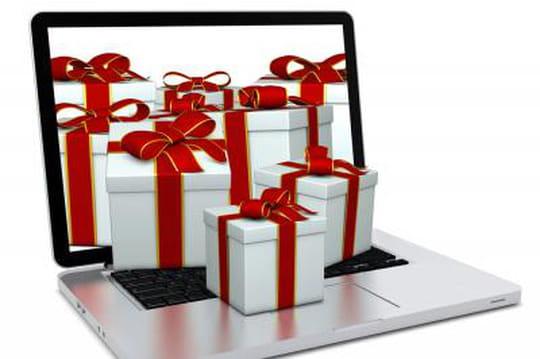Les e-commerçants américains fêtent Noël avant l'heure