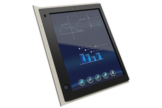Windows 8, sauveur du marché des tablettes tactiles pro ?