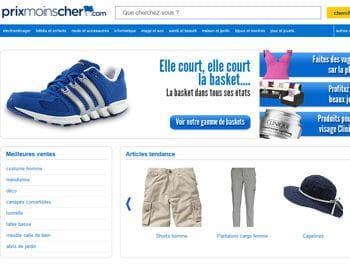 toujours 2e, prixmoinscher.com.