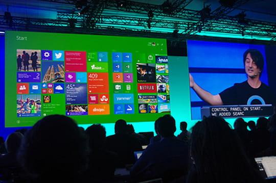Visual Studio 2013 : cap sur les apps Windows universelles